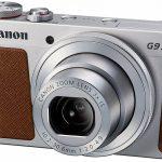 CanonがPowerShot G9 X Mark IIを近日中に発表する!?