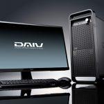 バリバリRAW現像したい人に最適なWindows PCの決定版、DAIV-DGZ510シリーズが登場!