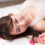 モデルの松宮由奈さんを撮影させて頂きました!