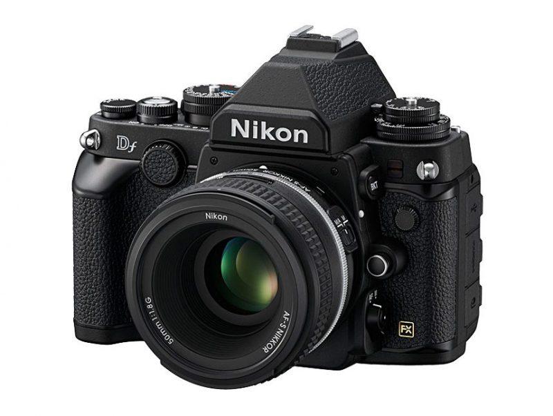 Nikon Df ブラック