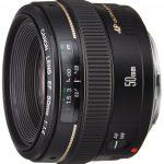 EF50mm F1.4 USMの後継レンズ、EF50mm F1.4 II USMが登場する!?