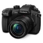 Panasonic LUMIX GH5がついに正式発表!まさに動画モンスター!