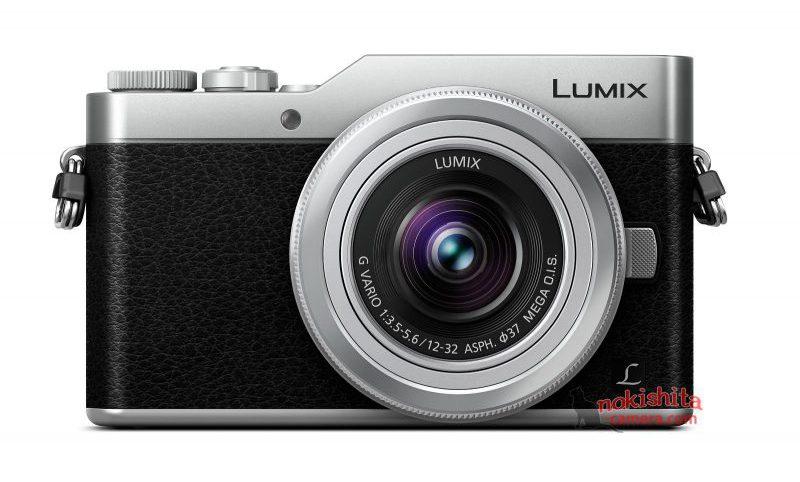 LUMIX GF9