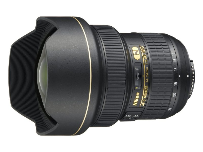 Nikon AF-S NIKKOR 14-24mm f/2.8G ED
