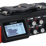一眼動画の音質にこだわるなら簡単操作リニアPCMレコーダー、TASCAM DR-701Dがおすすめ!