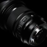 SIGMA 24-70mm F2.8 DG OS HSM Artが2月23日までに発表される!?