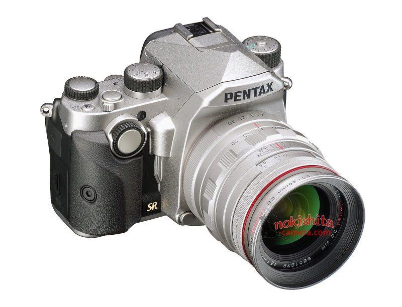 PENTAX KP グリップM