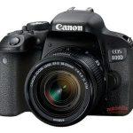 Canon EOS Kiss X9iの製品画像とスペック情報が登場!さらに快速快適に!