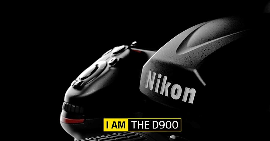 Nikon D900