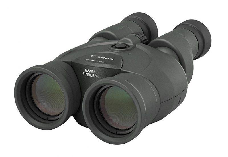 Canon 12×36 IS III