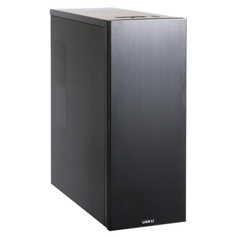 LIANLI フルタワーケース PC-A76X:A