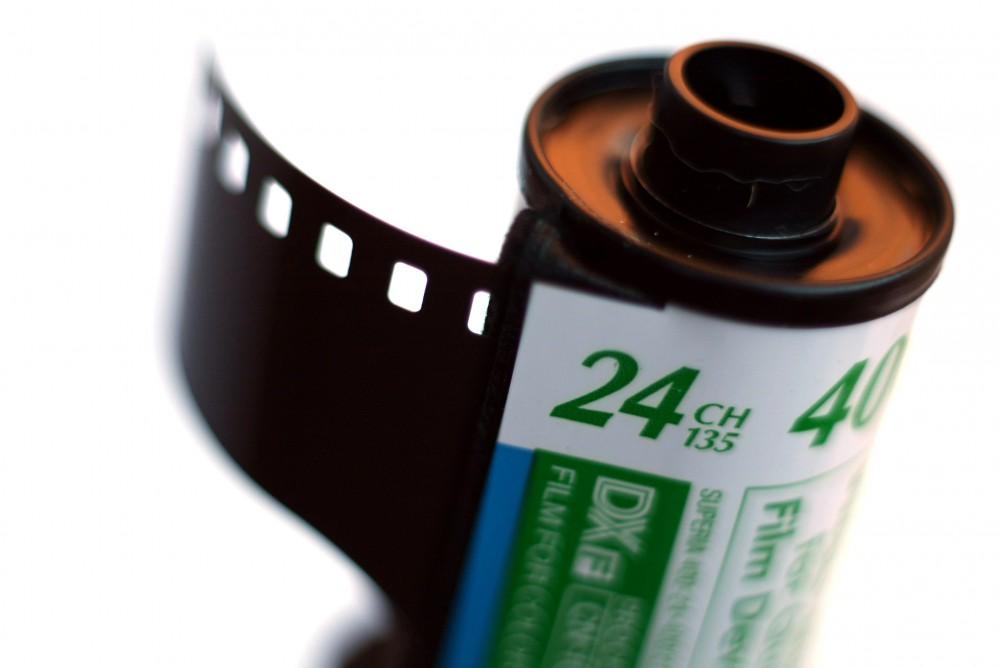 35mm flim