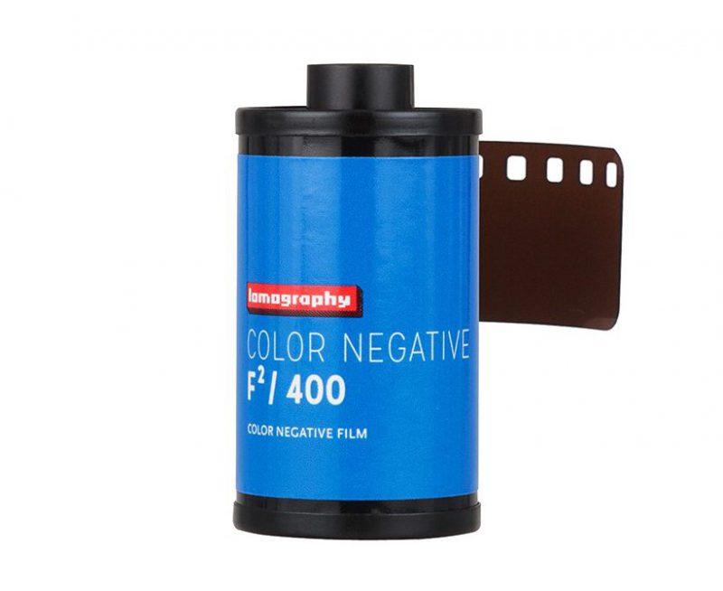 Lomography Color Negative F²:400