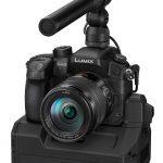Panasonic LUMIX GH5には6K動画が搭載される!?