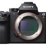 SONY α7R IIIは7000-8000万画素センサーと6K動画を採用する!