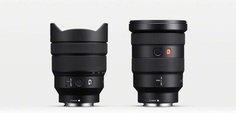 FE 16-35mm F2.8 GM & FE 12-24mm F4 G