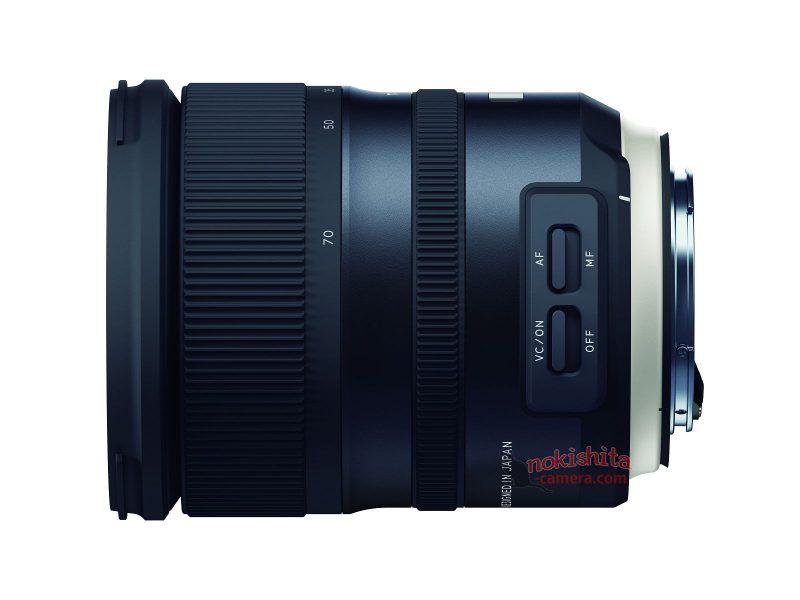 SP 24-70mm F/2.8 Di VC USD G2