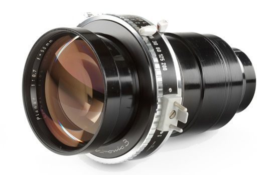 ZEISS Carl Zeiss Planar 50mm f/0.7
