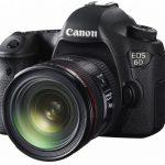 キヤノンから2017年に発売されるカメラ&レンズ情報が登場!