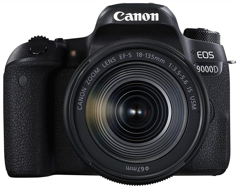 EOS 9000D レンズキット