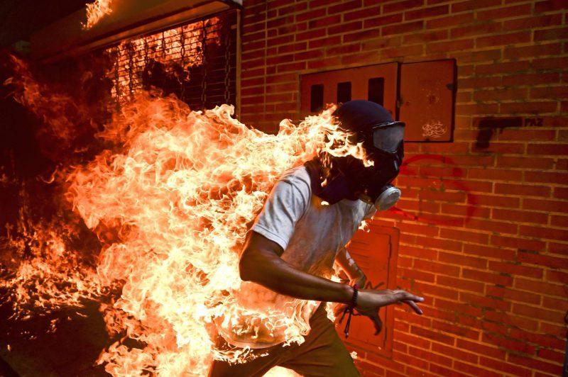 ベネズエラの危機