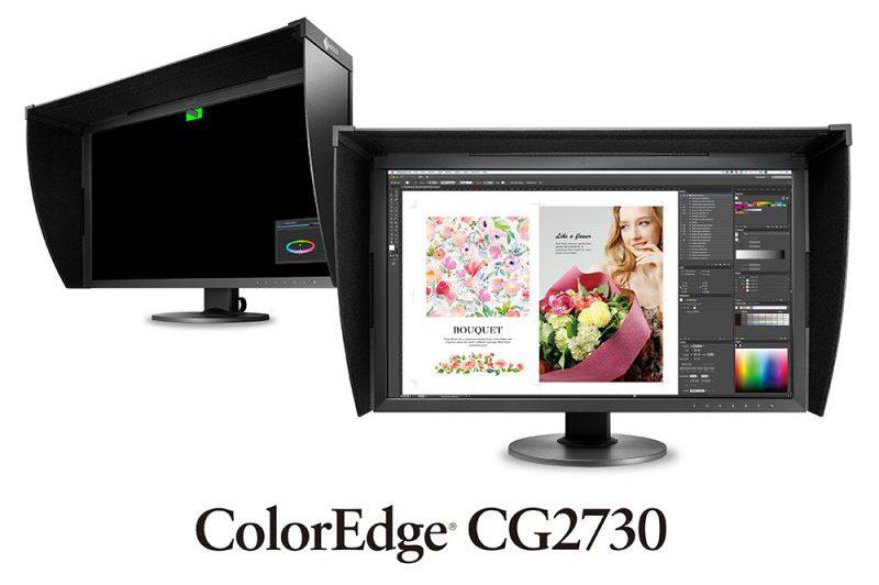 ColorEdge CG2730