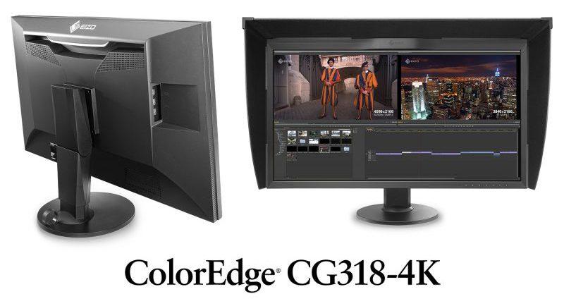 ColorEdge CG318-4K