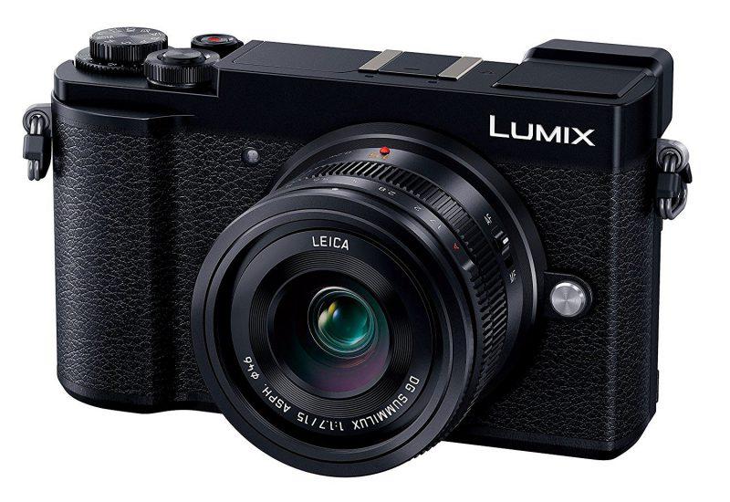 LUMIX DC-GX7MK3L 単焦点ライカDGレンズキット