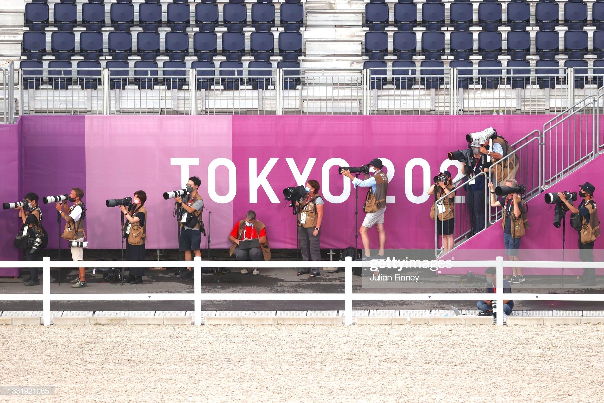 東京2020オリンピック カメラマン 59